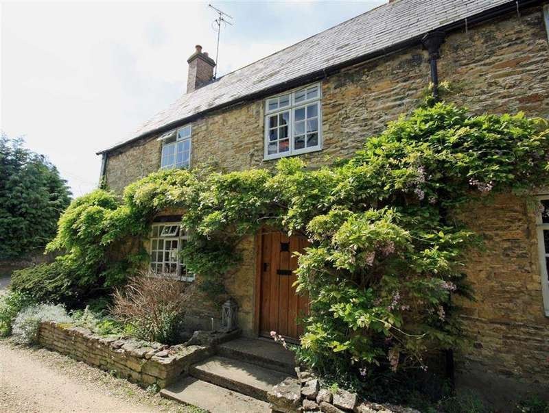 4 Bedrooms Unique Property for sale in The Square, South Luffenham, Rutland