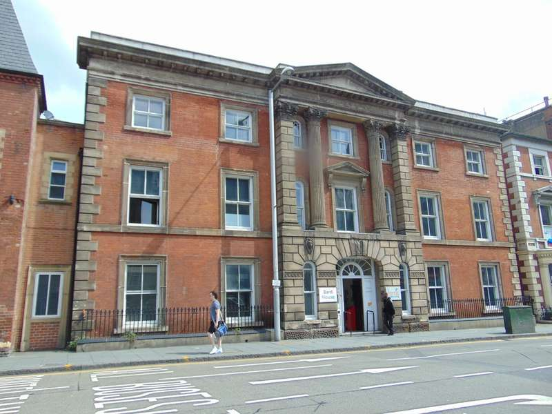 1 Bedroom Apartment Flat for sale in 8-10 Peachey Street, Nottingham NG1