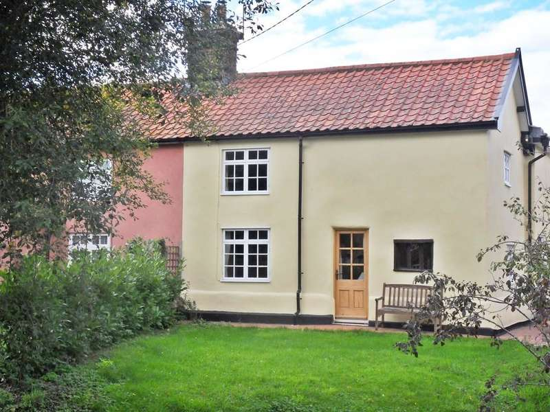 3 Bedrooms Cottage House for rent in Common Road, Shelfanger