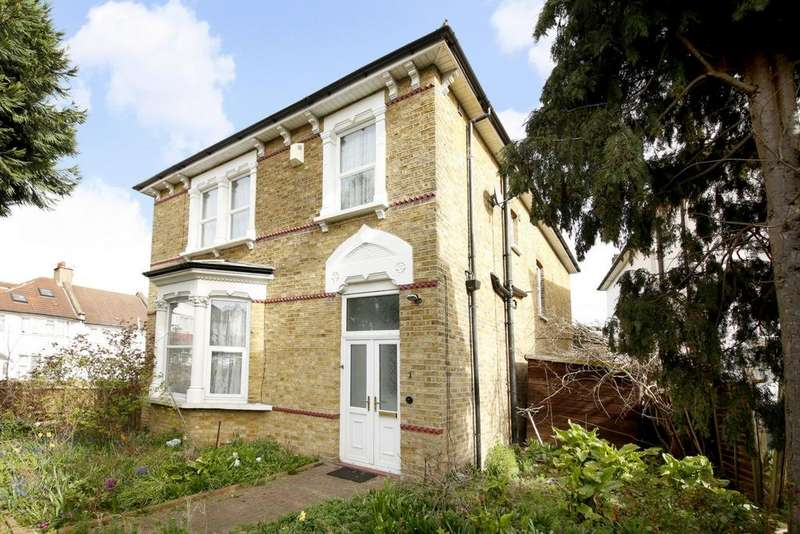 4 Bedrooms House for sale in Allenby Road, Forest Hill, SE23