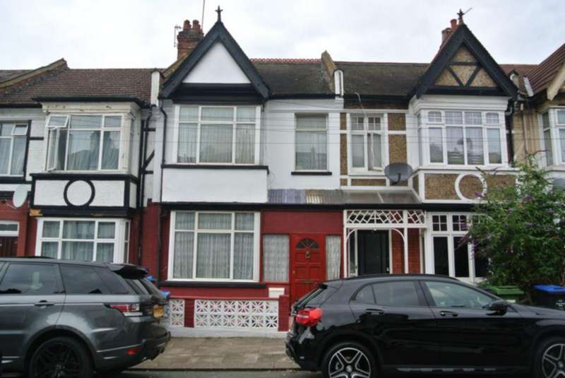 4 Bedrooms House for sale in Acacia Avenue, Wembley, HA9