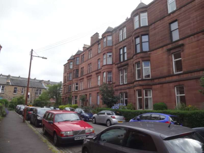 2 Bedrooms Flat for rent in Lothian Gardens, Glasgow