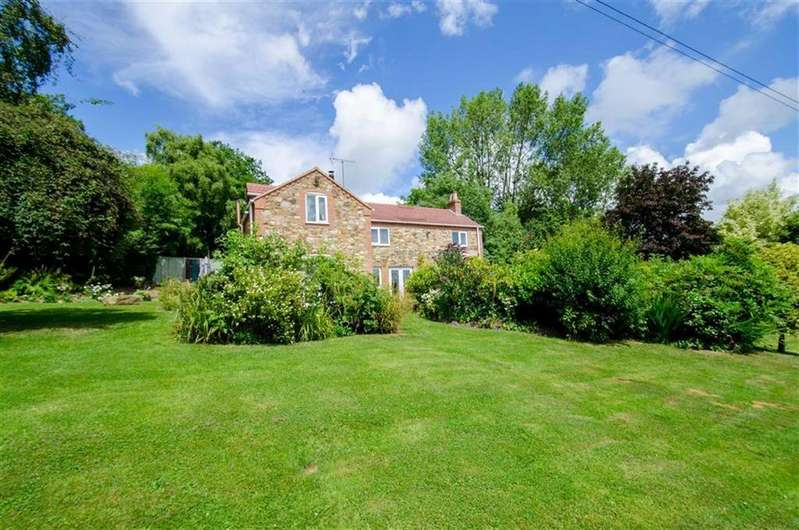 4 Bedrooms Country House Character Property for sale in Withies Bank, Kidderminster, DY14