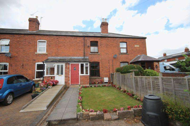 3 Bedrooms Terraced House for sale in Ross-on-Wye