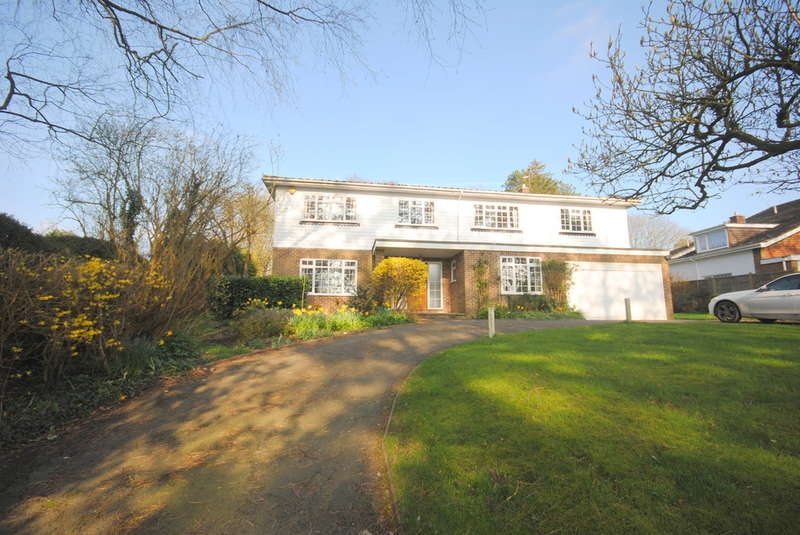 6 Bedrooms Detached House for rent in Woldingham, Caterham