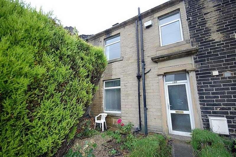 1 Bedroom Terraced House for sale in New Hey Road, Oakes, Huddersfield, HD3
