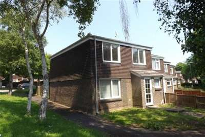 3 Bedrooms House for rent in Coltsfoot Drive