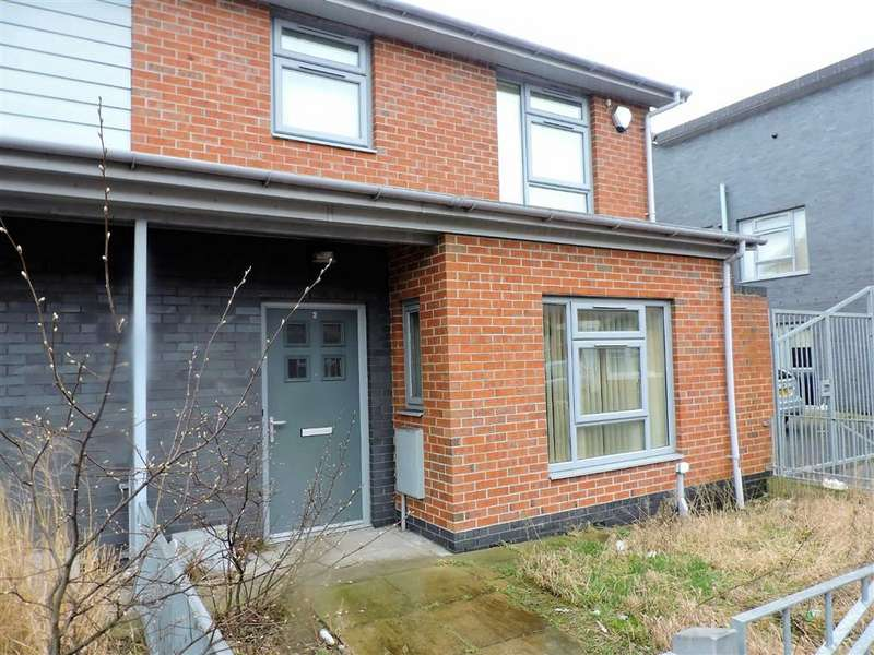 3 Bedrooms Town House for sale in Tyldesley Street, Manchester