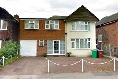 4 Bedrooms House for rent in Robins Wood Road, Aspley