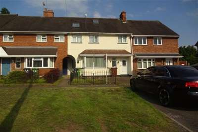 4 Bedrooms House for rent in KELVIN PLACE, WALSALL, WS2