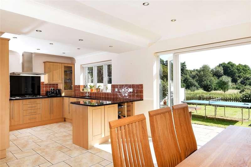 6 Bedrooms Detached House for sale in Lower Road, Denham, Buckinghamshire, UB9
