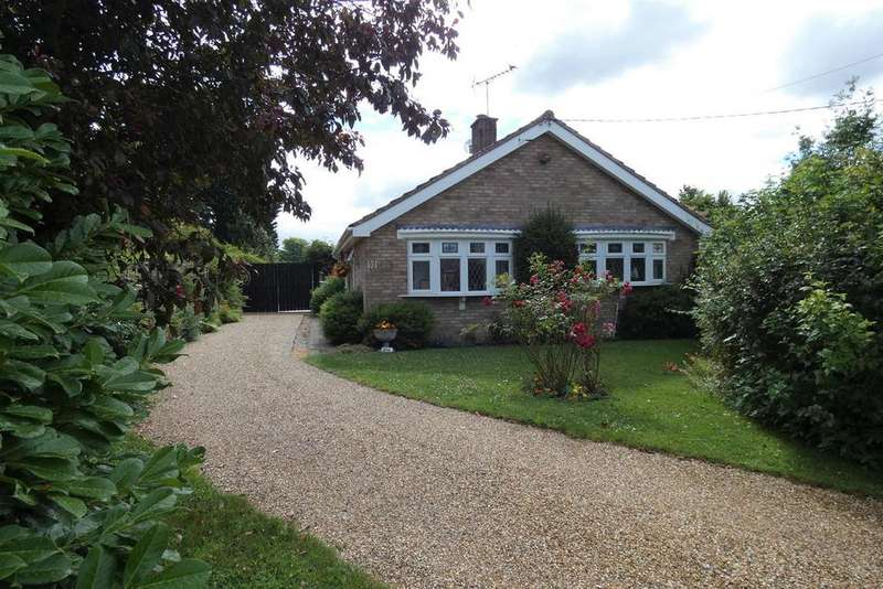 3 Bedrooms Detached Bungalow for sale in Eldo Road, West Row