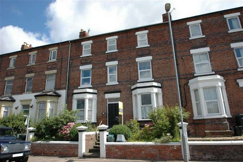 6 Bedrooms Terraced House for sale in Raymond Street, Chester