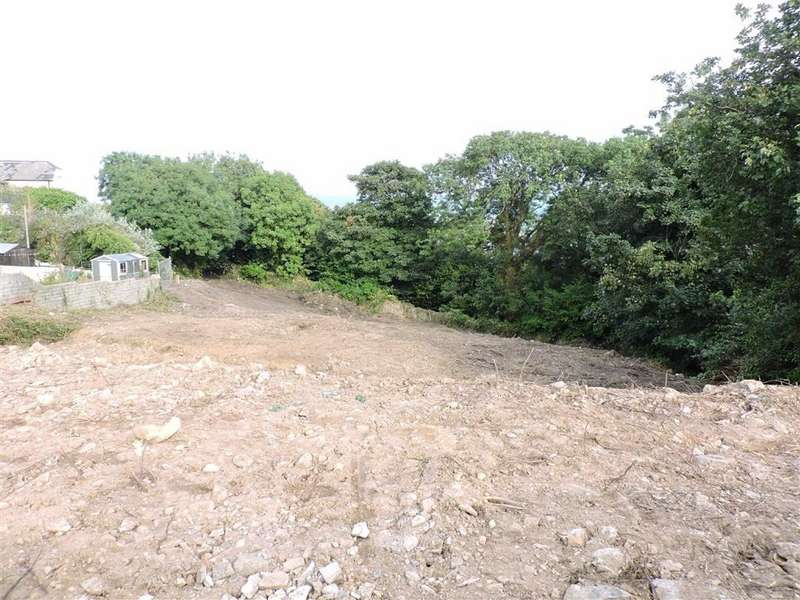 Land Commercial for sale in Harbour Village, Goodwick