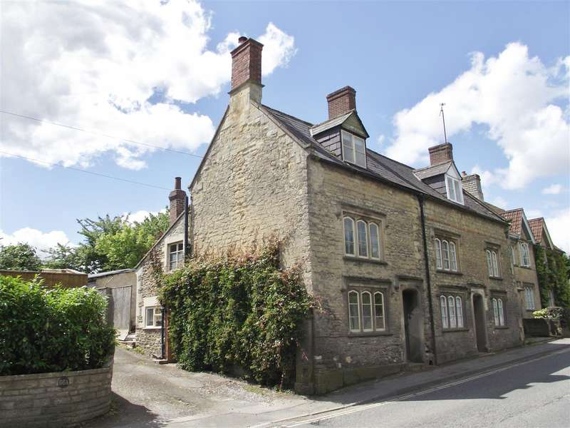 2 Bedrooms Semi Detached House for sale in Curzon Street, Calne