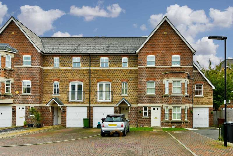 5 Bedrooms End Of Terrace House for rent in Livingstone Park, Epsom