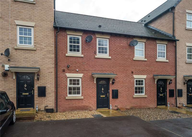 3 Bedrooms Terraced House for sale in Barnsbridge Grove, Barnsley, South Yorkshire, S70