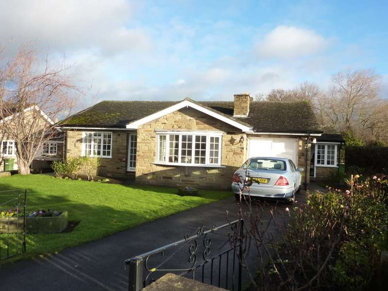2 Bedrooms Detached Bungalow for rent in 2 Pastures Green, Patrick Brompton, Bedale, DL8 1LE