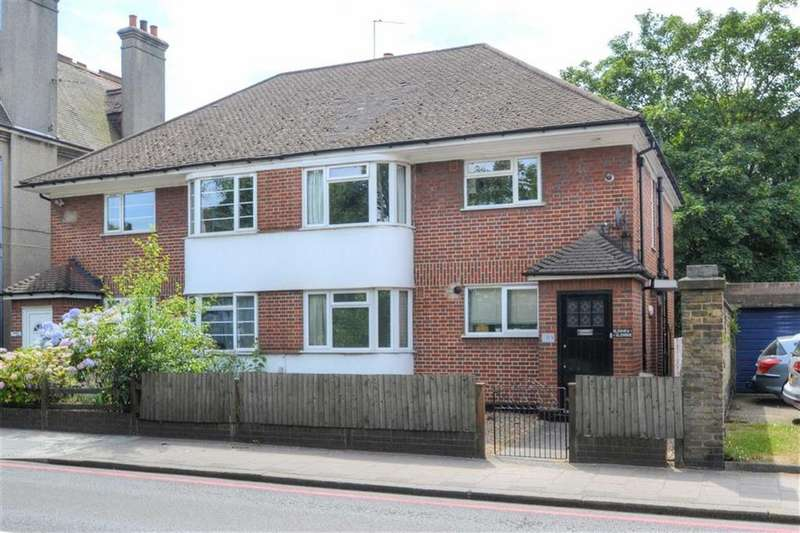 2 Bedrooms Maisonette Flat for sale in London Road, Bromley, Kent