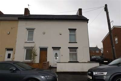 3 Bedrooms House for rent in Beardall Street, Hucknall NG15