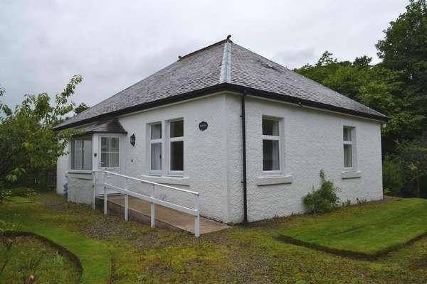 3 Bedrooms Cottage House for sale in Rosedene Knowe Road, Brodick, Isle of Arran, KA27 8BY