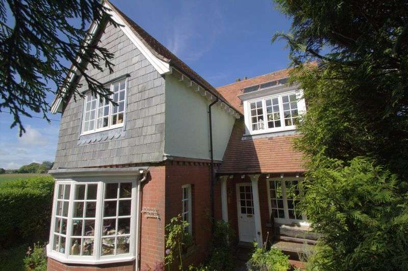 3 Bedrooms Property for sale in West Cranmore, Shepton Mallet
