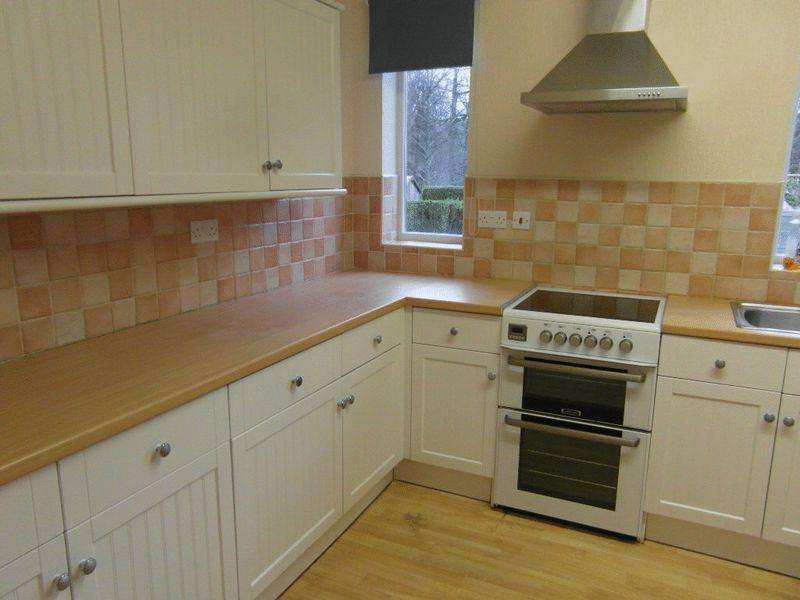 3 Bedrooms House for rent in Roman Cresent, Lancaster