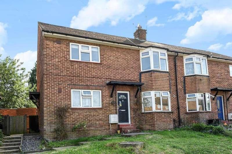 2 Bedrooms Flat for sale in Edgehill Road, Chislehurst
