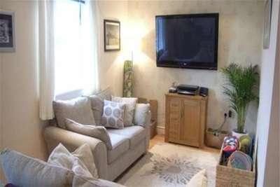 2 Bedrooms Flat for rent in Cysgod y Bryn, Rhos on Sea