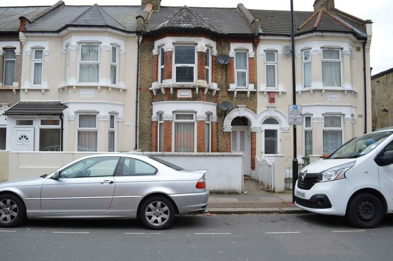 2 Bedrooms Flat for sale in Bendish Road, East Ham