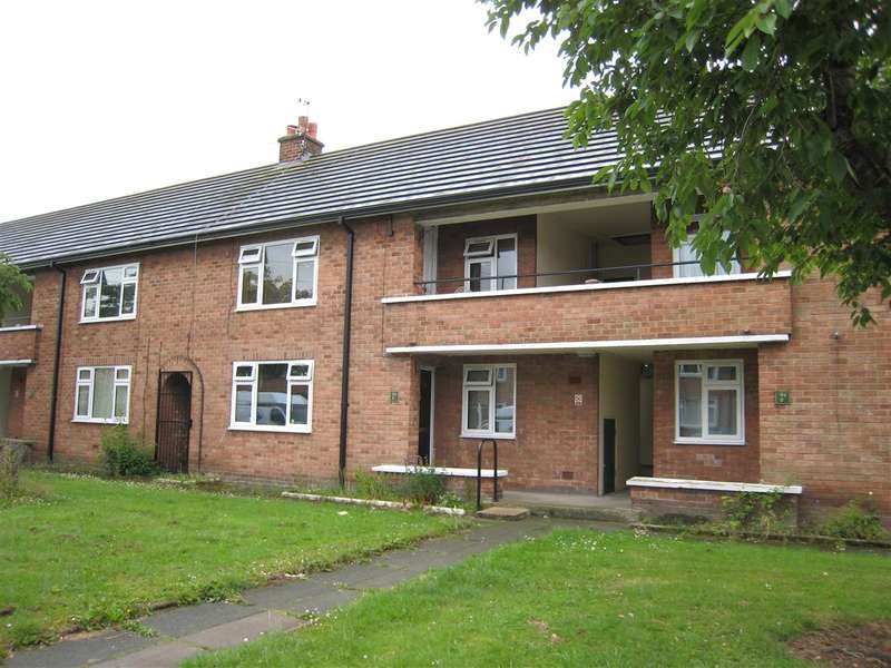 1 Bedroom Apartment Flat for rent in Festival Crescent, Warrington