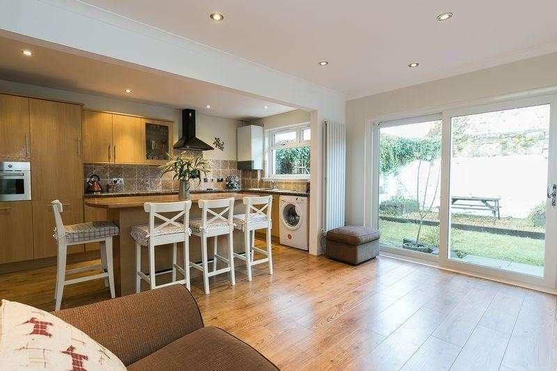 3 Bedrooms Property for sale in 456 Lanark Road West, Balerno, Edinburgh, EH14 5AE