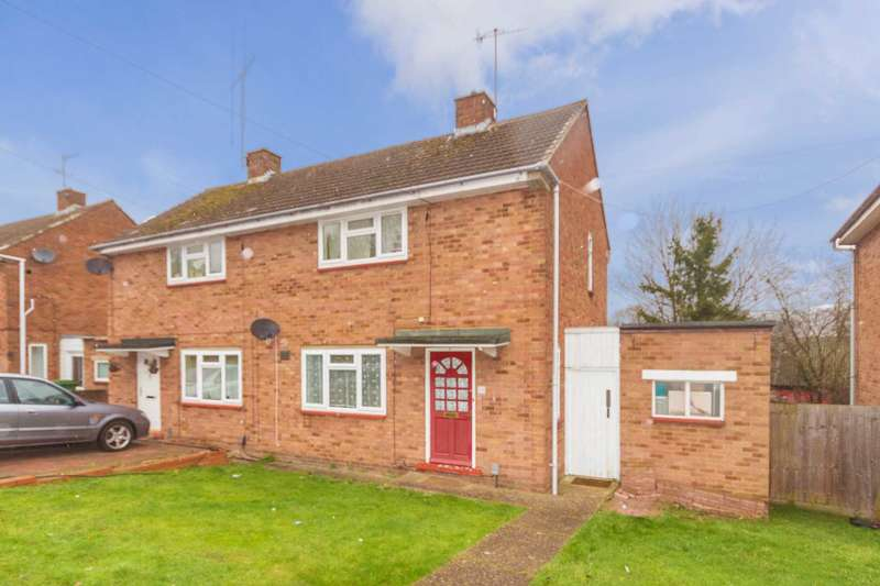 2 Bedrooms House for sale in Loxley Road, Berkhamsted