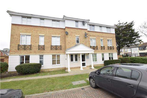 1 Bedroom Flat for rent in Bancroft Chase,Hornchurch