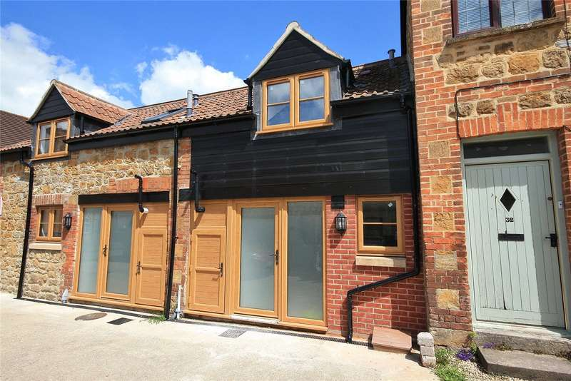 1 Bedroom House for sale in The Royal Oak, The Cross, Ilminster, Somerset, TA19