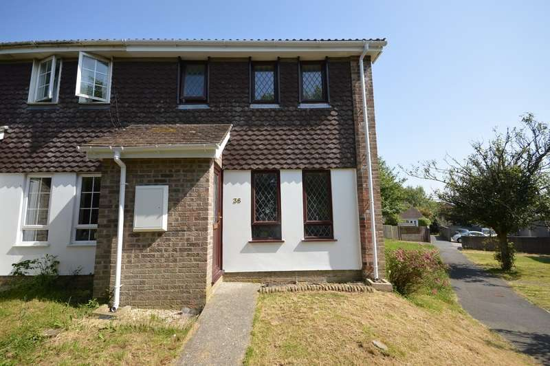 3 Bedrooms End Of Terrace House for rent in 36 Killigrew Gardens