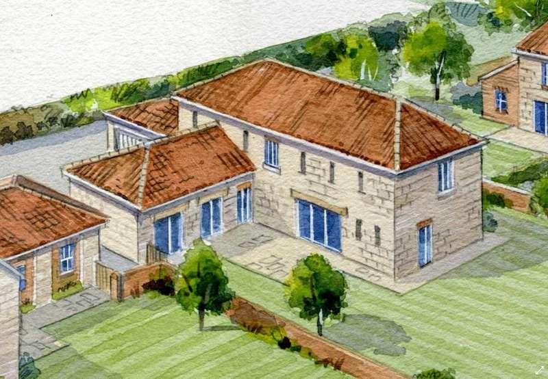 4 Bedrooms Detached House for sale in Manor Gardens, Langthorpe, Boroughbridge