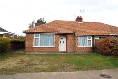2 Bedrooms Bungalow for rent in Thorpe St Andrew, Norwich
