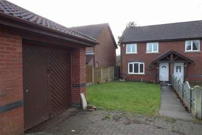 3 Bedrooms House for rent in Swaledale Close, WA5 3DZ