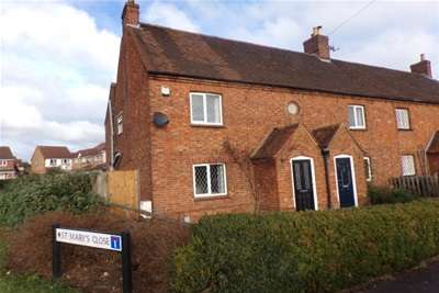 3 Bedrooms House for rent in West end, Elstow, MK42