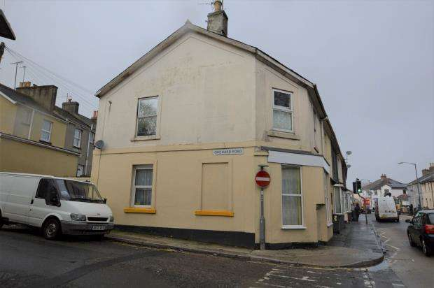 1 Bedroom Flat for sale in Hele Road, Torquay, Devon