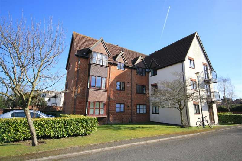 1 Bedroom Apartment Flat for sale in Southern Hill, Reading, RG1