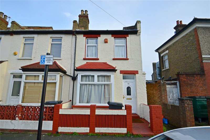 2 Bedrooms Terraced House for sale in Wentworth Road, Croydon