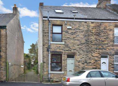 3 Bedrooms Terraced House for sale in Bradley Street, Crookes, Sheffield