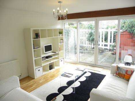 4 Bedrooms Terraced House for rent in Lings Coppice, London SE21