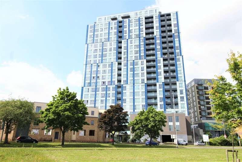 2 Bedrooms Flat for rent in K D Tower, Hemel Hempstead
