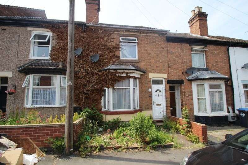 Property for sale in Cambridge Street, Rugby