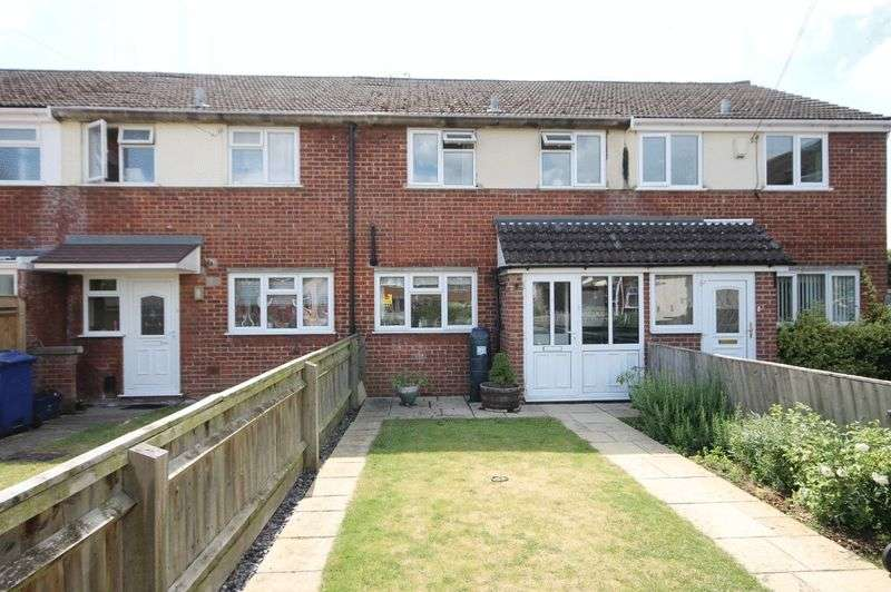 3 Bedrooms Property for sale in Wise Avenue, Kidlington