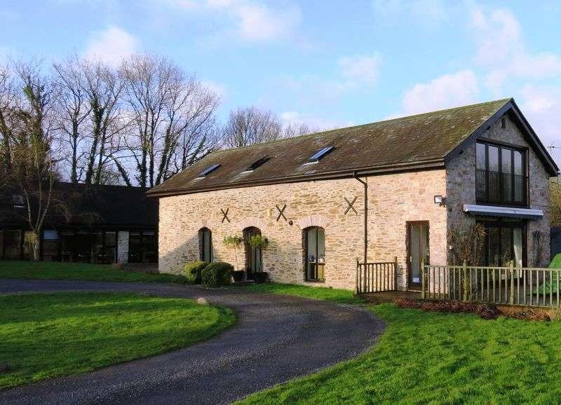 5 Bedrooms Property for sale in Dartington, Totnes