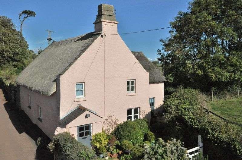 3 Bedrooms Property for sale in Waddeton Road Waddeton, Brixham